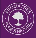 Aromatree Herbal Sanitizer Liquid (With Dispenser Pump)-500 mL