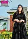 Diya Trends Summer Beauty Vol 1 Rayon Cotton Print with Embroidery Kurti Catalog