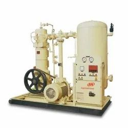 15 HP Used Lubricated Air Compressor