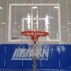 Aluminium Framed Basketball Backboard