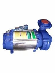 10 HP Three Phase V 9 Open Well Submersible Pump
