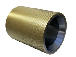 Perforating Roller
