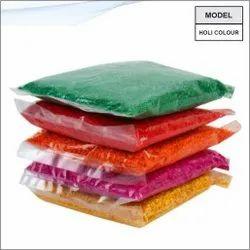 Non Toxic Organic Holi Colors