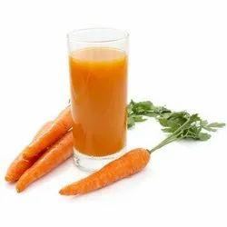 Amla Carrot Juice