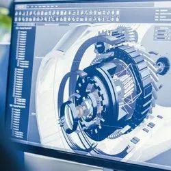 CAD / CAM Designing Firm Mechanical Design Service, Pan India