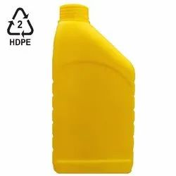 Hdpe Lubricant Oil Bottle