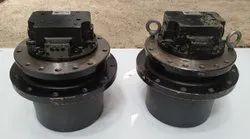 Nachi PHV-4B-6041B-P-10 Model Drive Motor