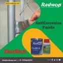 Zincrich - Anticorrosive Primer For Exposed Steel And Concrete Surface
