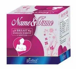 Name & Fame Capsules