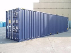 MS Marine Container