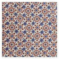 Ajrakh Fabrics
