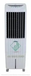 Symphony Diet 22i 22 Litre Portable Tower Air Cooler (white) - With Remote Control