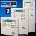 Morley Dxc1 Fire Alarm Panel