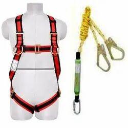 Karam PN18(PN351) Full Body Harness