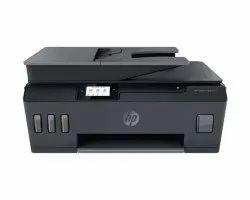 Black & White HP Smart Tank 530 Printer, 11 - 20