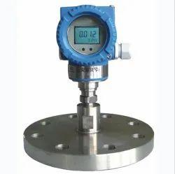 Diaphragm Seal Flanged Type Pressure  Transmitter