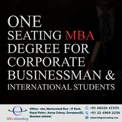 One Sitting MBA Course