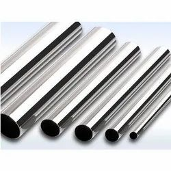 Stainless Steel 321H Welded ERW Tubes