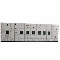 Sheet Metal PCC Control Panel