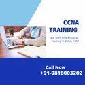 Ccna Training Institute In Noida