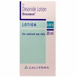 Desowen Desonide Cream/ Lotion