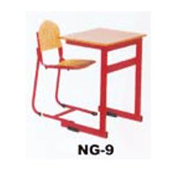 Hostel Furn Institutional Student Furniture Classroom Desk