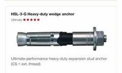 HSL-3-G HEAVY - DUTY WEDGE ANCHOR