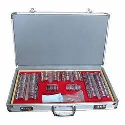 MS71 Ophthalmic Imported Trial Lens Set 266 Lens