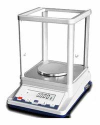 Calibration of  220 gm weighing Balance under NABL