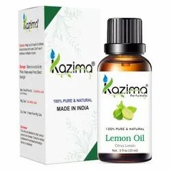 KAZIMA 100% Pure Natural & Undiluted Lemon Balm Essential Oil