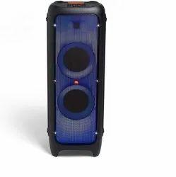 Black JBL Partybox 1000 Bluetooth Speaker, 1100W