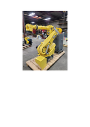 Robot Refurbished