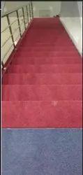 Residential Building Vinyl/Bamboo carpet flooring, For Indoor, Anti-Skidding