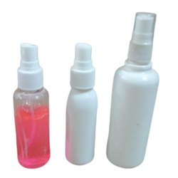 HDPE Cleaner Spray Bottle