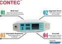 Tabletop Pulse Oximeter