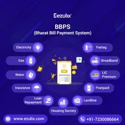 Bharat Bill Payment System, Free Live Demo Available- Ezulix