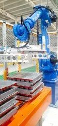 industrial robotics and automation