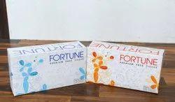 Fortune Face Tissue