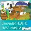 Simcentre Floefd HVAC Software  - Software For Simulation Of Environment And Occupant Comfort