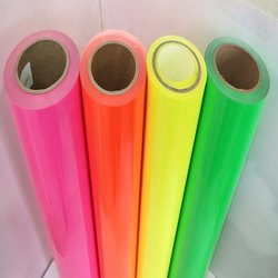 PROFLEX Neon Color Korean PU Heat Transfer Vinyl