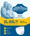 Pull Ups Aducare Premium Adult Diaper (pullup / Pant Style) (size : Xl-xxl)