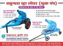 Tudi Bharne Ki Machine
