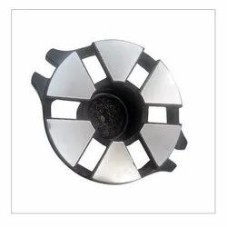 SS and MS Thrust Bearing, For Industrial
