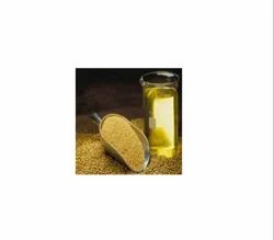 Mono Saturated Crude Soyabean Oil, Packaging Type: Plastic Container, Packaging Size: 1 litre