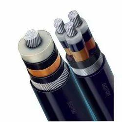 Polycab H.T. XLPE Cables Upto 33KV, 3 Core