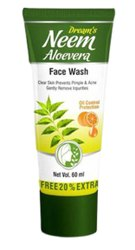 Dream'S Neem Aloevera Face Wash, Type Of Packaging: Tube, Packaging Size: 60 Ml