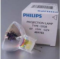 Philips 13528 6V 15W - GZ4 MR11