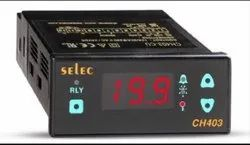 CH403 PID/On-Off Cold Room Temperature Controller