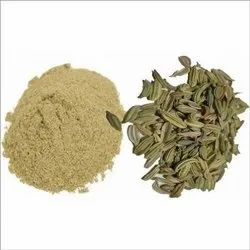 STC Fennel Powder, Packaging Type: Packet