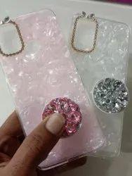 Plastic Apple iPhones Imported Mobile Case